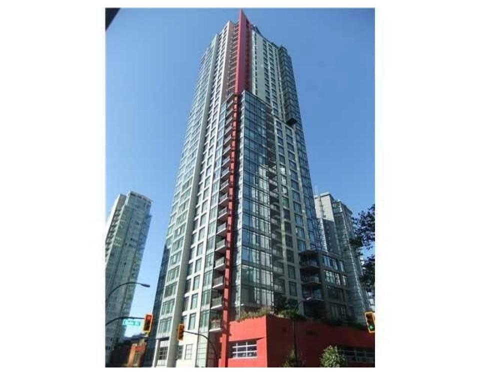 3702 1211 MELVILLE STREET Vancouver