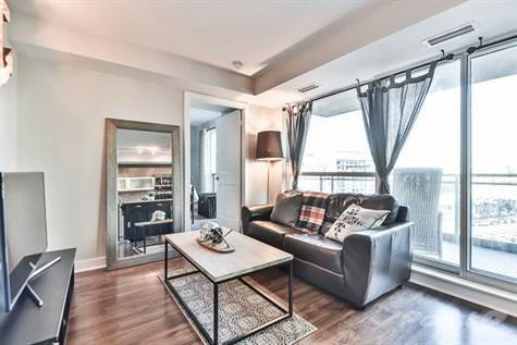 Condos for Sale in King/Strachan