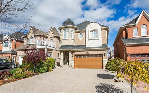 Homes For Sale In Mavis/Derry, Mississauga, Ca