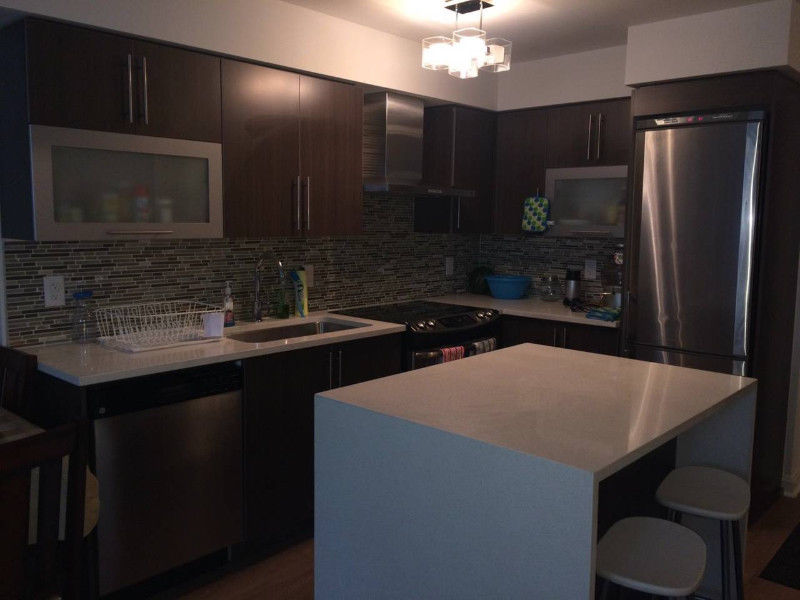Condo Room available for Rent Part-time by Islington Station