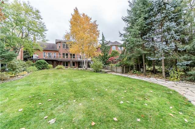 Wonderful 2Storey Home For Sale In Mississauga (1571H)-25;