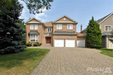 Homes for Sale in Richmond Hill