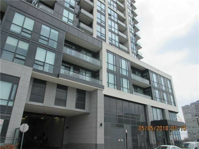 2 + 1 Bed Condo in Mississauga