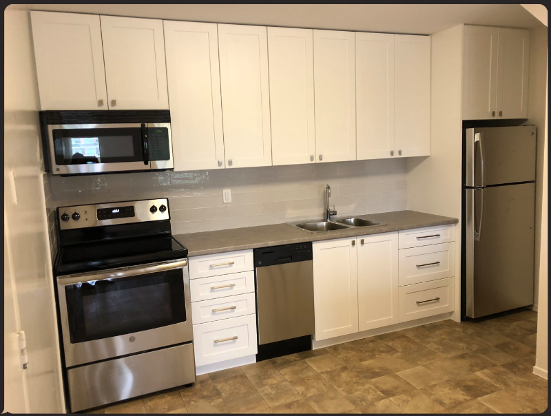 1 Bedroom Available In A 3 Bedroom Apartment From Feb 1st, Etobicoke, Ca