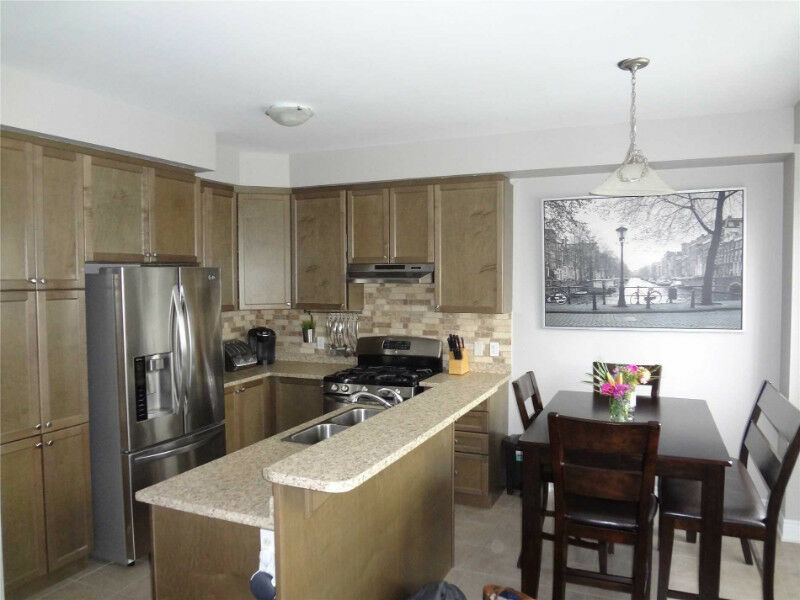 Well Maintained & Move In Ready Condition Freehold W/ 3 Bedrooms