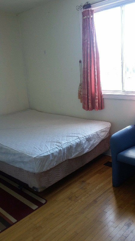 One Nice Room At St Clair And Keele Available Now, Toronto, Ca