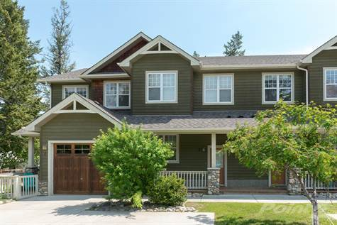 Homes for Sale in Invermere, British Columbia