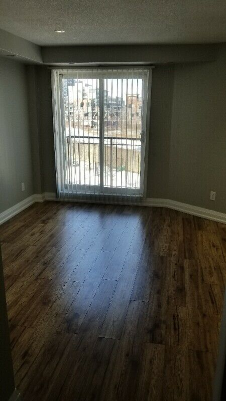 Toronto Townhouse with Parking for Rent in Liberty Village