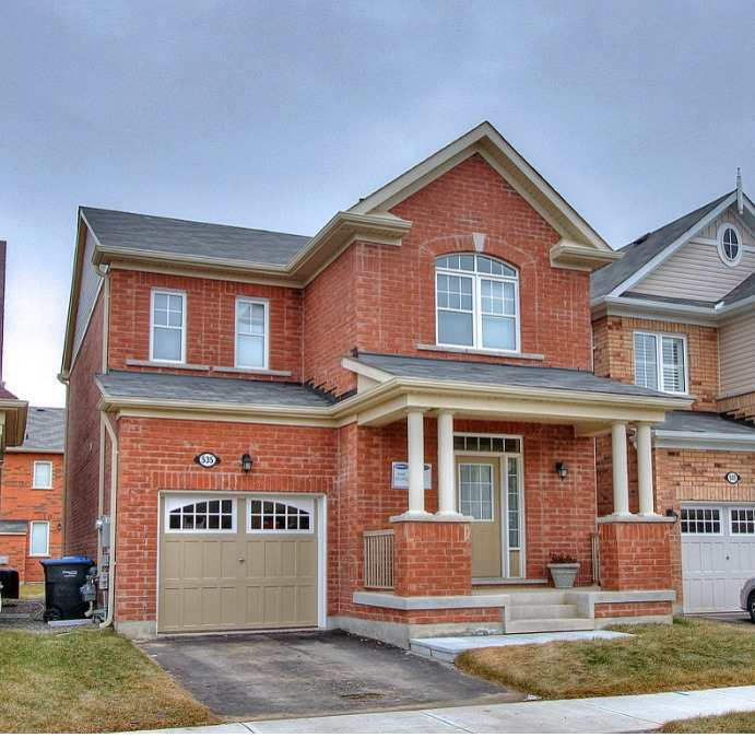 BEST PRICED DETACHED HOUSE FOR SALE IN NORTHWEST BRAMPTON!