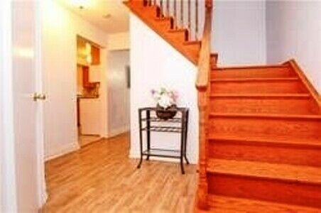Beautiful Well Kept, 3BR House & Landscaped Front Backyard