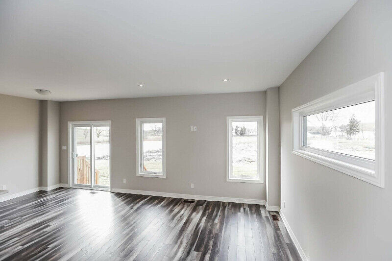 SEMI DETACHED HOUSE FOR SALE - ST. CATHARINES