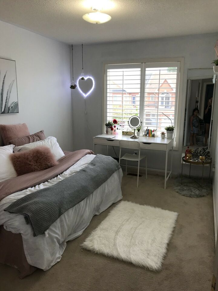 House for rent from 1st april 2019