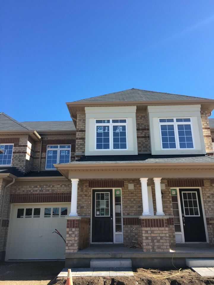 Townhouse in Orangeville for rent
