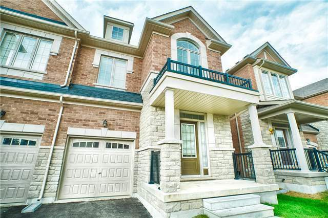 3 Bedroom House for Rent in Churchill Meadows Mississauga