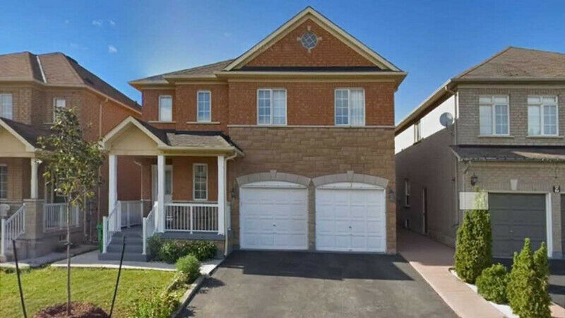 Remarkable Detached Home Located In The High Demand Area