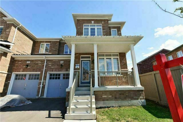 Brand New House for Sale in Brampton