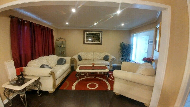 Surprising Detached 4 Bedroom House For Rent 184 Brampton On L6Z 3C1 Interior Design Ideas Inesswwsoteloinfo