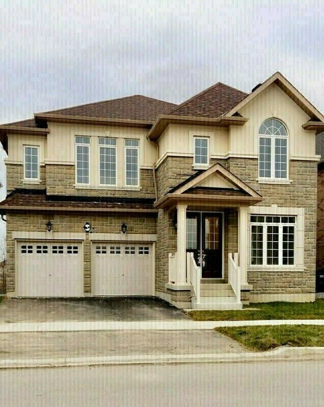 BEAUTIFUL HOUSE IN BRAMPTON FOR RENT!!! CALL TODAY