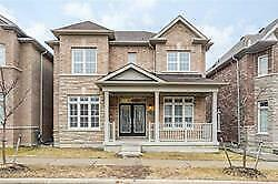 BEAUTIFUL 4 BEDROOM HOUSE FOR RENT IN MARKHAM