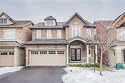GORGEOUS 4 BEDROOM HOUSE FOR RENT IN MARKHAM-194;