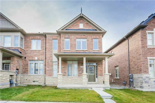 VERY NICE HOUSE FOR SALE AT MARKHAM-153;
