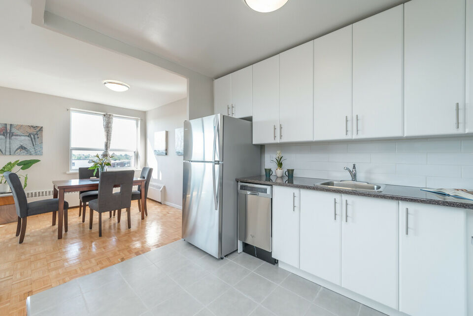 3 Bedroom apartment for rent in Oshawa! 3 Months Free - Call Now