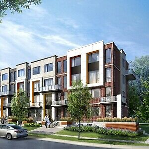 3 Bedroom Downsview Townhouse Rent in Toronto-194;