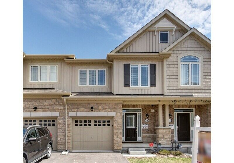 Townhouse for sale Caledon ON