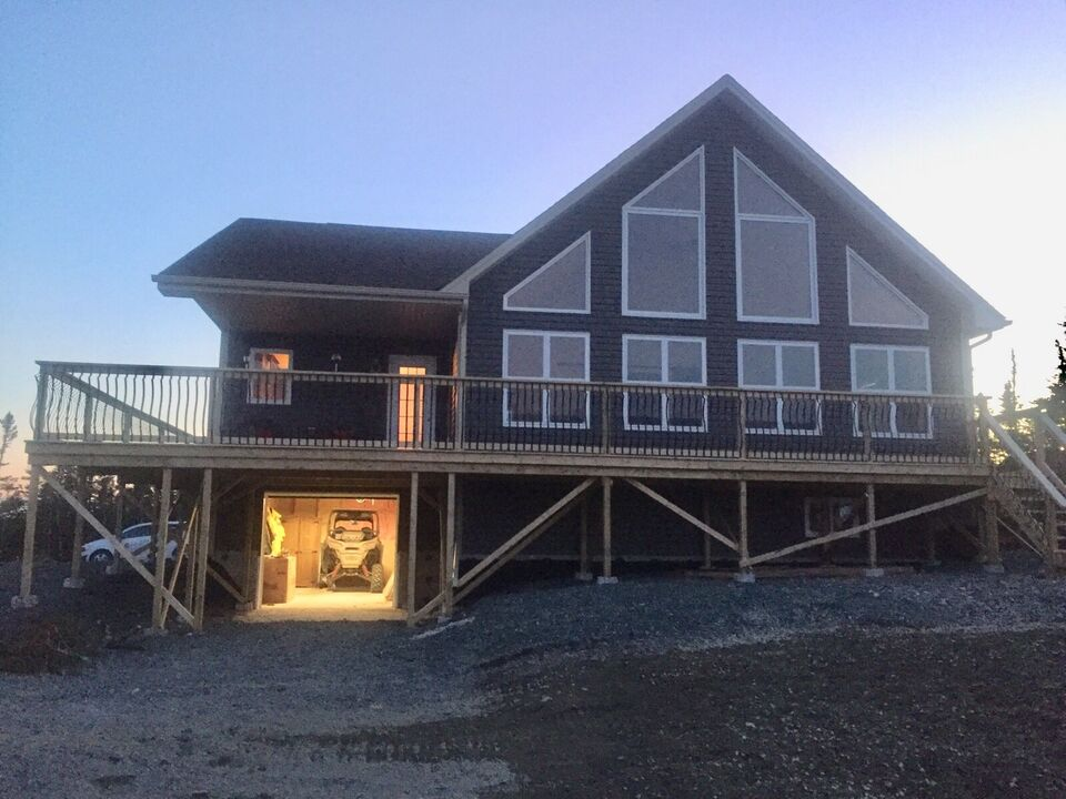 Cabin for sale In Newfoundland