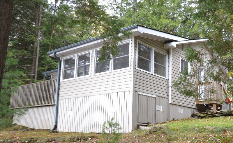 Gorgeous Muskoka Cottage - Dickie Lake - 3 Weeks Left Open