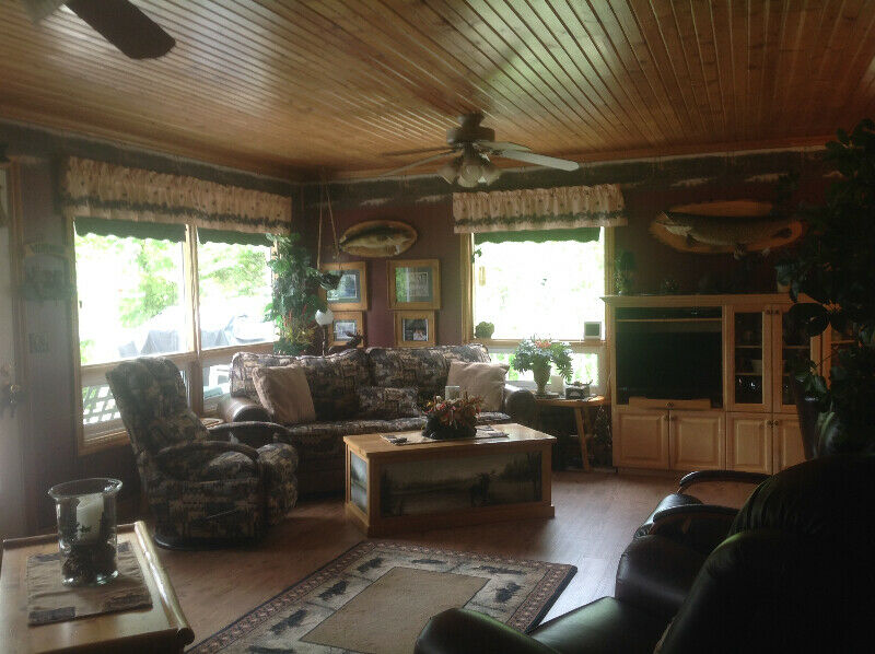 Cottage for Sale Mattagami Lake Gogama, Ontario Are