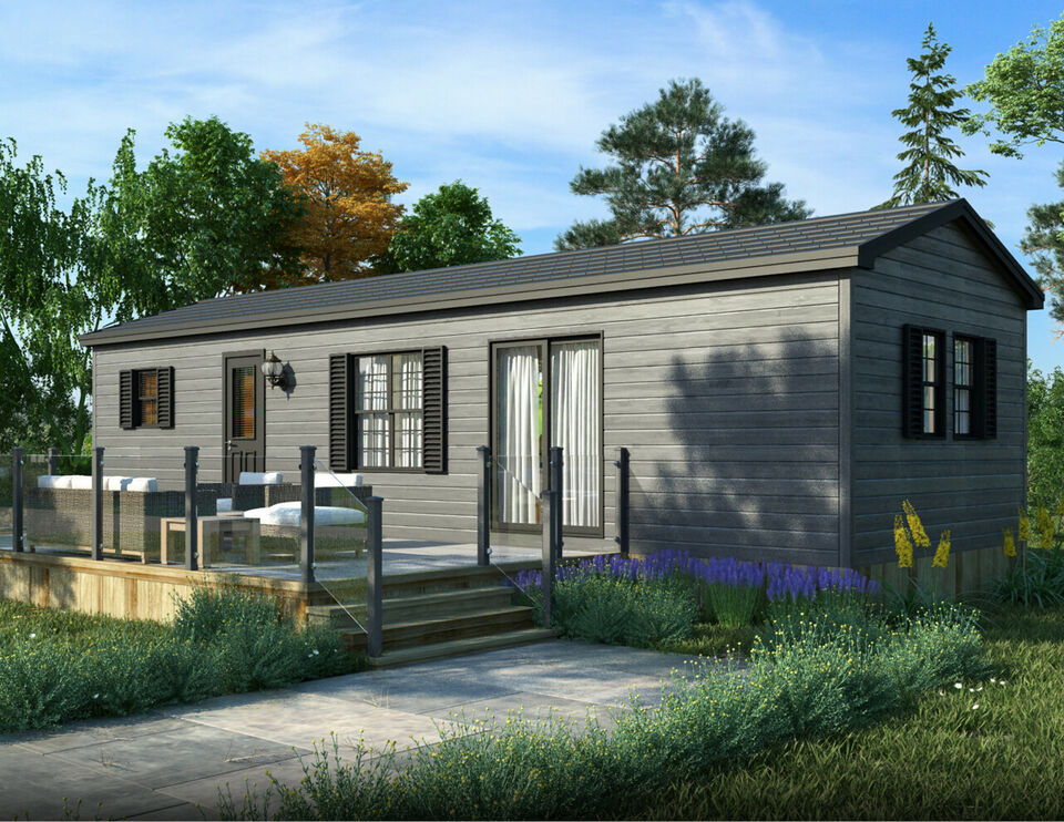 The Heron | BRAND NEW Resort Cottages For Sale