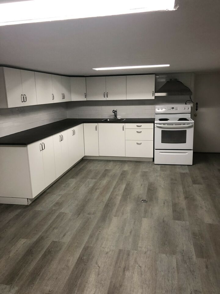 Basement Appartment for rent-Danforth Ave.