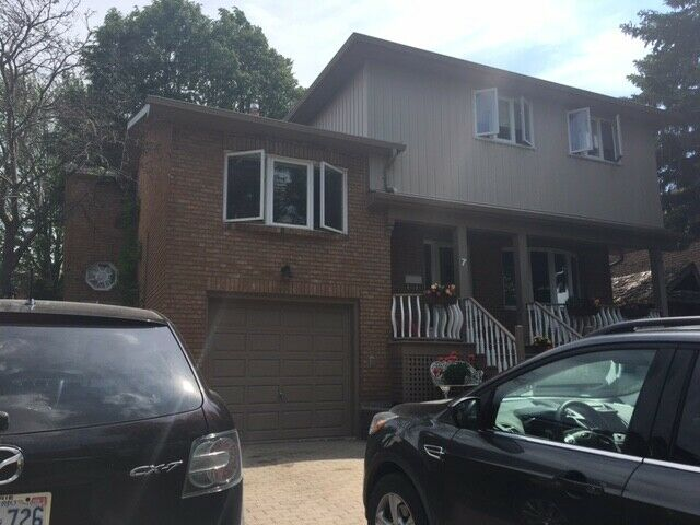 South Barrie, Great 1 bedroom unit with utilities included