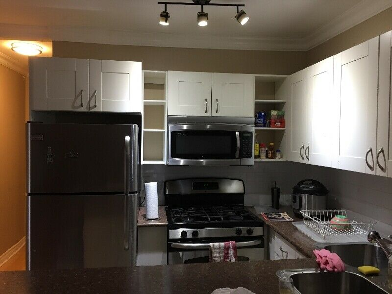 Downtown Toronto, Summer Sublet - June to August