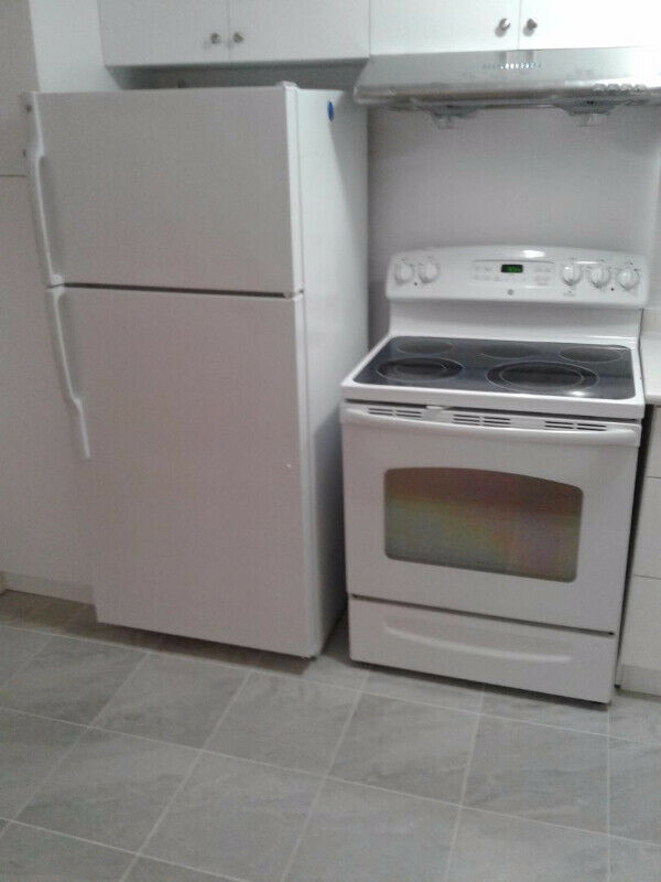 2 bedroom basement appartment for rent in Ajax $1550