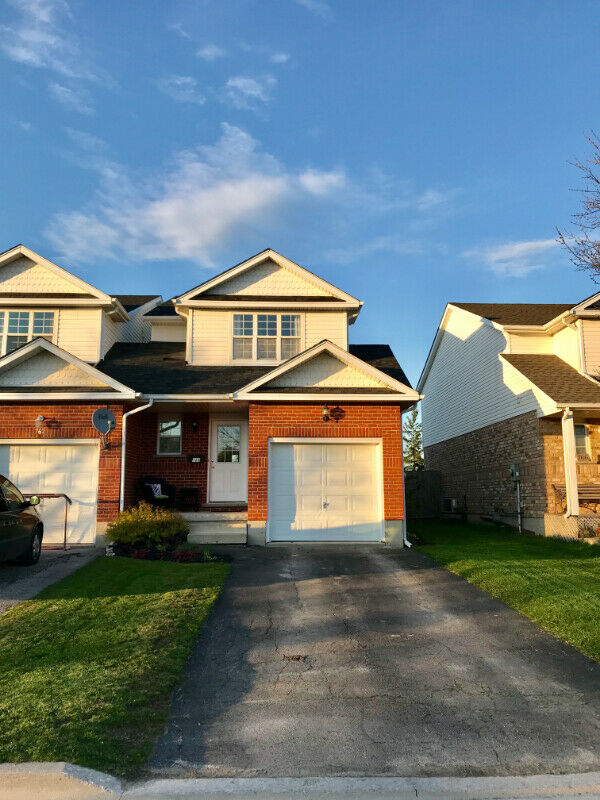 Townhouse For Sale In Fergus
