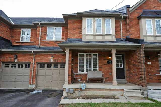 ****HOUSE FOR RENT IN BRAMPTON****