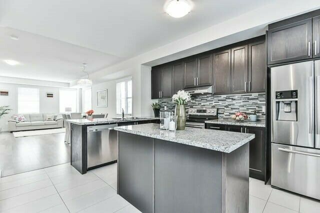 VERY NICE HOME FOR SALE AT Whitchurch-Stouffville-23;
