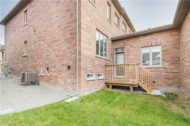 VERY NICE HOUSE FOR SALE AT MARKHAM-99;