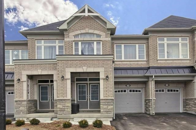 VERY NICE HOME FOR SALE AT VAUGHAN-34;