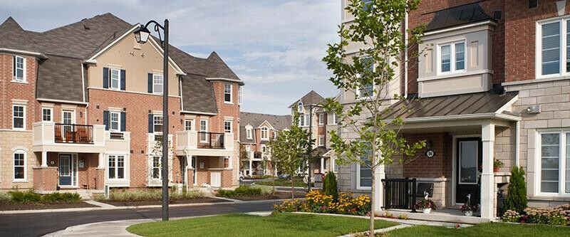 Brand new Townhouse for rent near Warden TTC Station