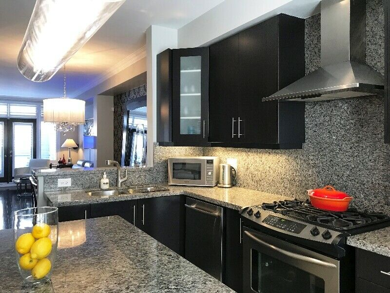 3 Bdrm Freehold Townhouse For Sale In Mimico Etobicoke