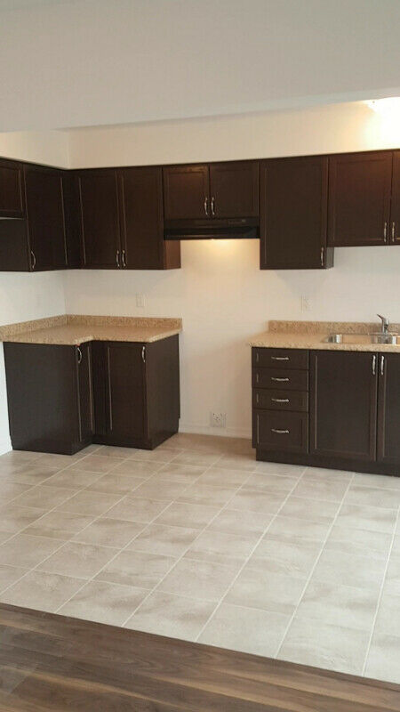 brand new townhouse for rent in Barrie