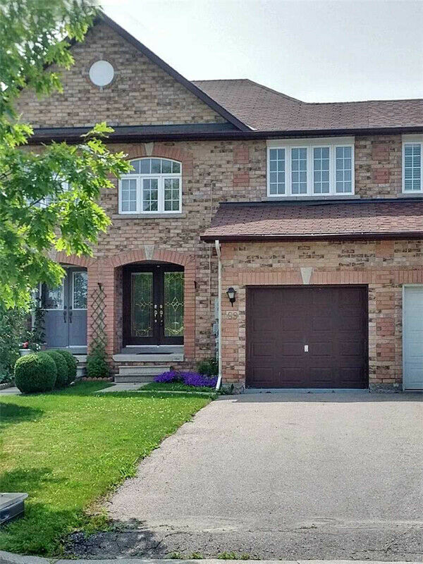 BANK SALE / POWER OF SALE TOWNHOUSE IN RICHMOND HILL