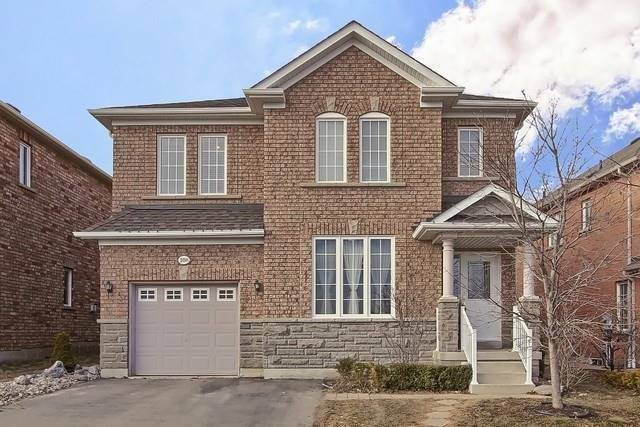 NICE HOUSE FOR SALE AT VAUGHAN CITY-140;