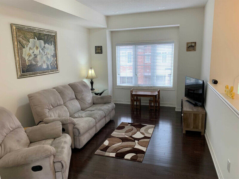 2 Year old Townhouse for sale In Brampton