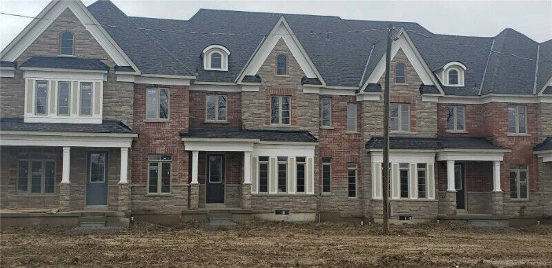 Brand New 4 BR Townhouse for RENT