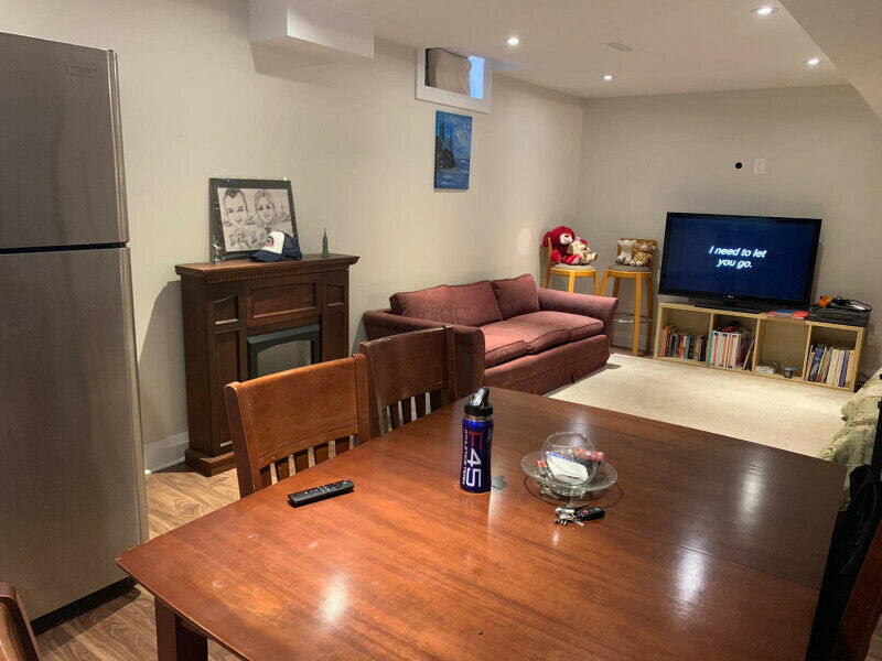 Basement Apartment for rent-17;