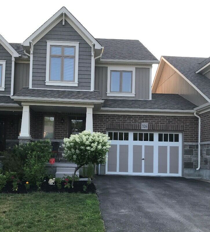 TOWNHOUSE FOR SALE-326 SIMCOE BLVD.,MIDLAND